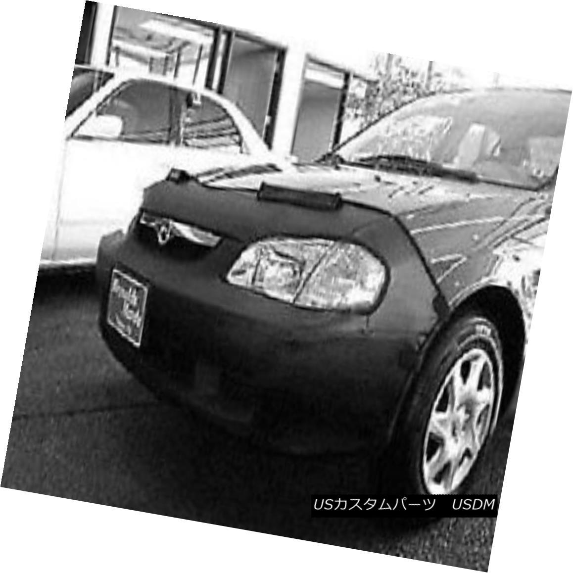 フルブラ ノーズブラ Front End Mask Car Bra Fits 1999 2000 99 00 MAZDA PROTEGE フロントエンドマスクカーブラフィット1999 2000 99 00 MAZDA PROTEGE