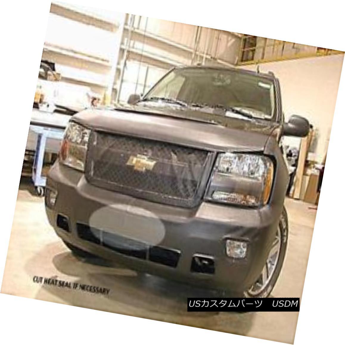 Lebra Front End Mask Bra Fits Chevy Trailblazer LT 2006-2009 06 07 08 09