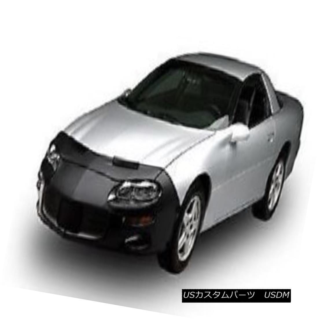 フルブラ ノーズブラ Front End Mask Car Bra Fits 2003-04 PONTIAC VIBE, GT フロントエンドマスクカーブラフィット2003-04 PONTIAC VIBE、GT