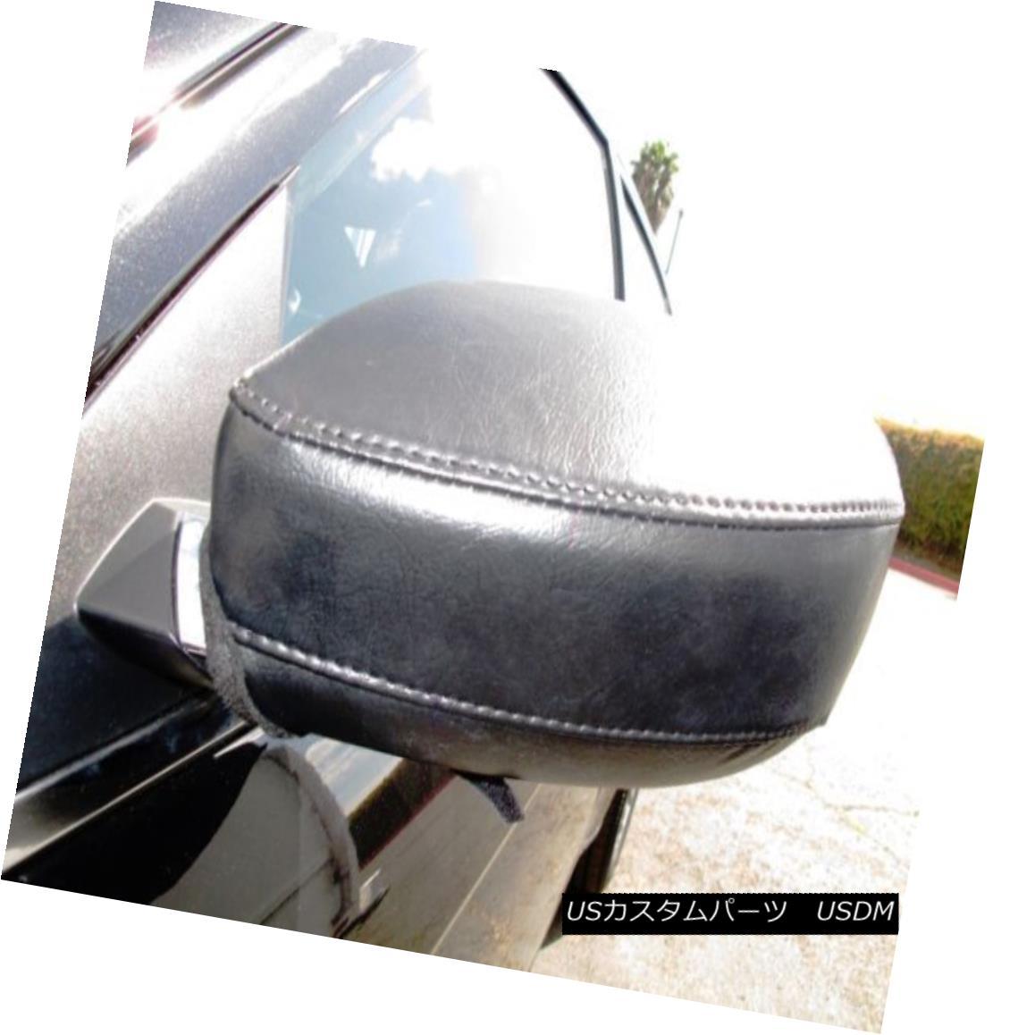 フルブラ ノーズブラ Colgan Car Mirror Covers Bra Protector Black Fits 2011-2013 CHRYSLER 200 Sedan コルガン車用ミラーカバー、ブラプロテクターブラックフィット2011-2013 CHRYSLER 200セダン