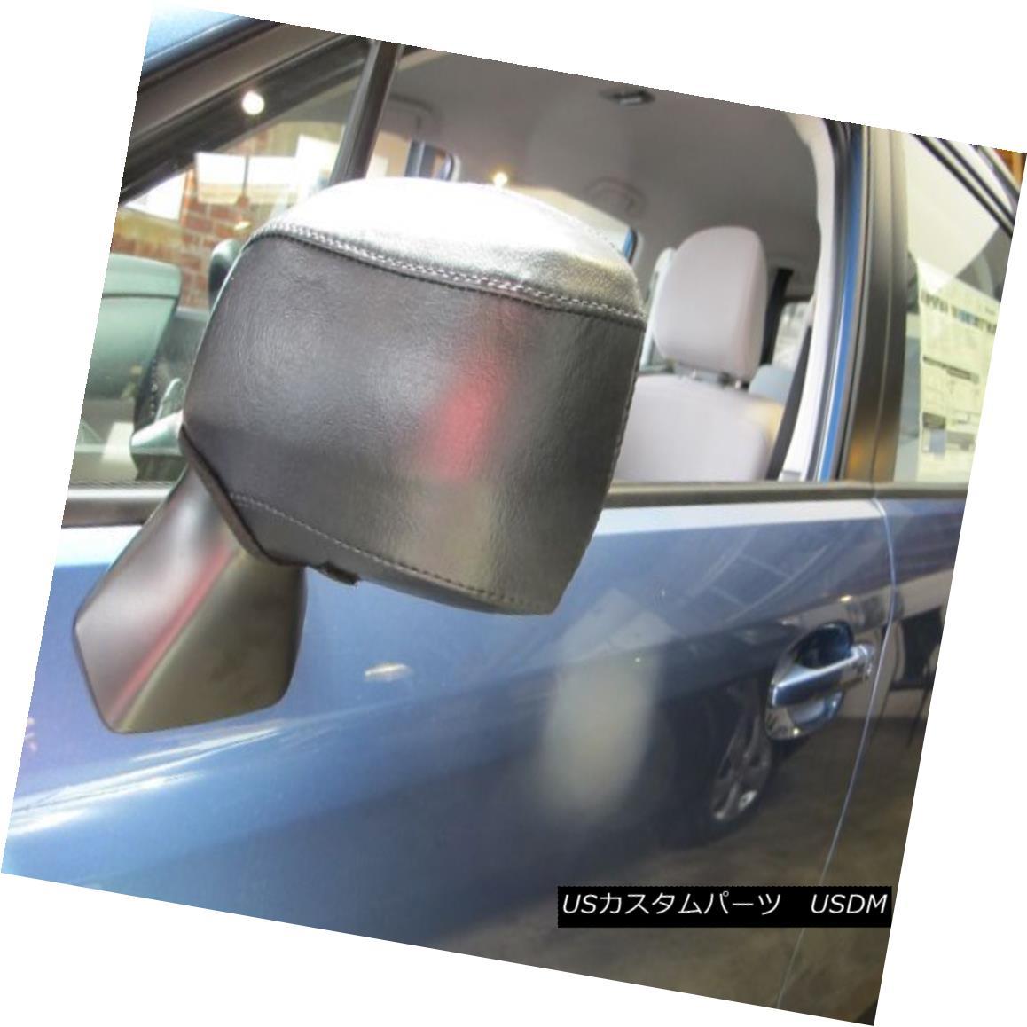 フルブラ ノーズブラ Colgan Car Mirror Covers Bra Black Fits 2015-16 Subaru WRX Sedan & Premium Sedan Colgan Car Mirrors Covers Braブラックは2015-16に適合するSubaru WRX Sedan& プレミアムセダン