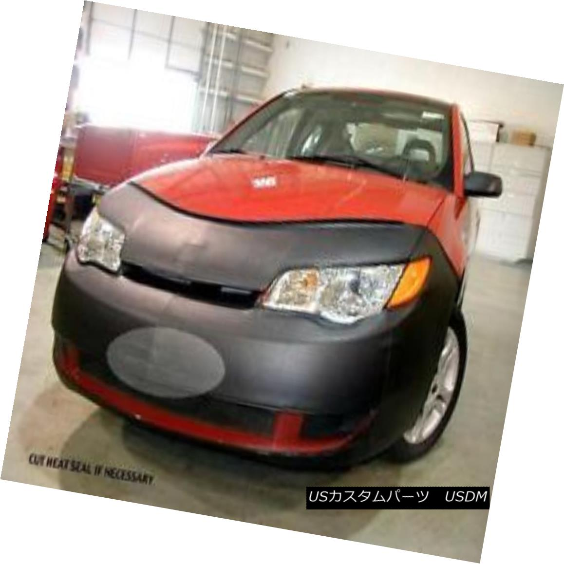 Lebra Front End Mask Cover Bra Fits 2012 2013 2014 TOYOTA PRIUS C