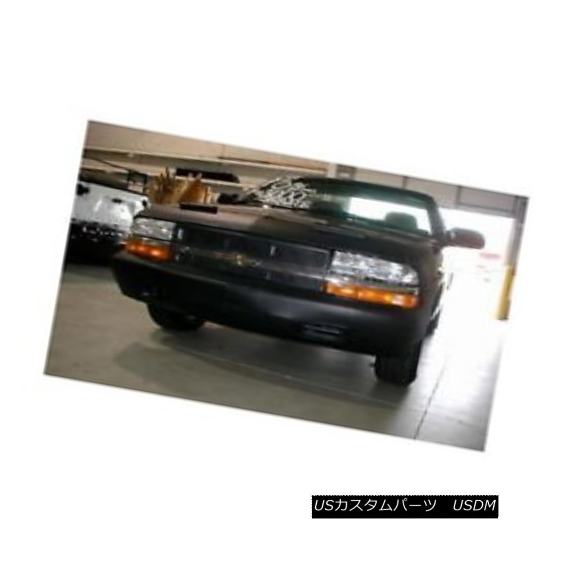 フルブラ ノーズブラ Lebra Front End Mask Bra Fits Chevrolet S10 Base model only 2000-2005 00-05 LebraフロントエンドマスクブラはChevrolet S10に適合するベースモデルのみ2000-2005 00-05