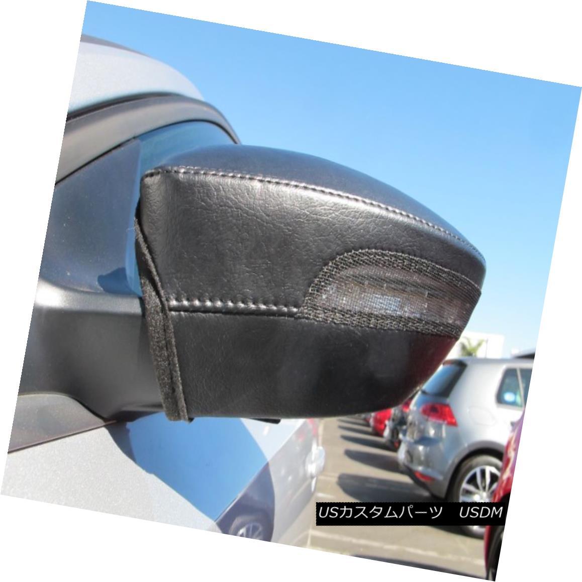 フルブラ ノーズブラ Colgan Car Mirror Covers Bra Black Fits 2015-2016 Volkswagen Jetta Hybrid SEL Colgan Car Mirrors Coversブラブラック2015-2016 Volkswagen JettaハイブリッドSEL