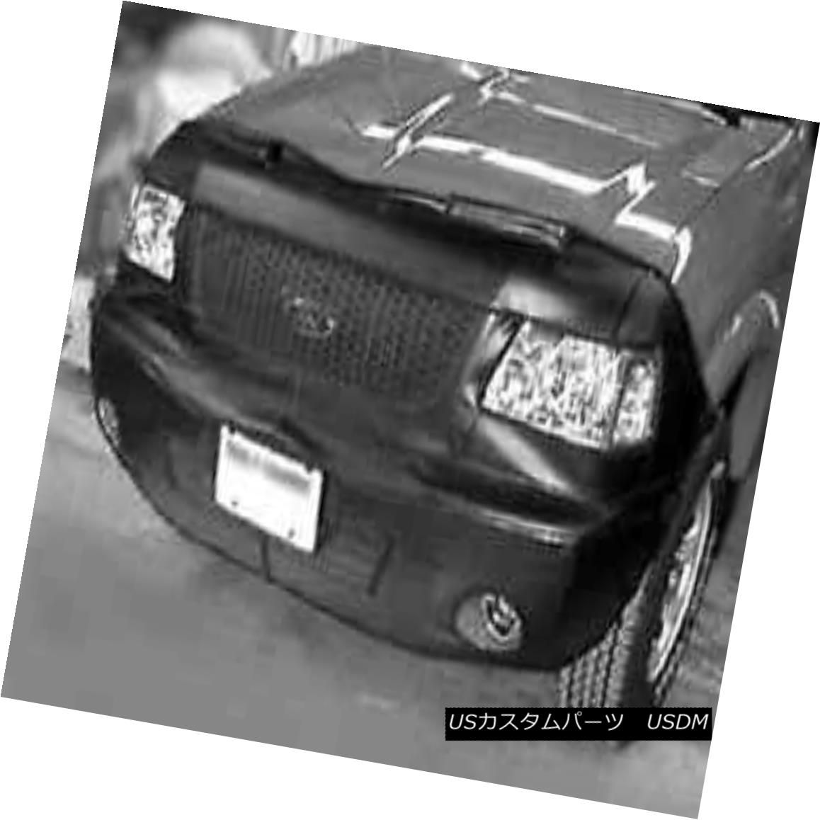 フルブラ ノーズブラ Front End Mask Car Bra Fits 2001-03 FORD RANGER EDGE & XLT 4 フロントエンドマスクカーブラフィット2001-03 FORD RANGER EDGE& XLT 4