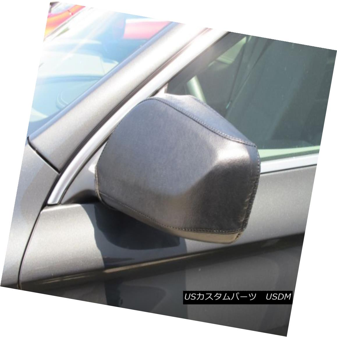 USフルブラ・USノーズブラ Colgan Car Mirror Covers Bra Protector Black Fits Chevy Impala LS, LT,& LTZ Sed. Colgan Car Mirror CoversブラジャープロテクターブラックはChevy Impala LS、LT、& amp; LTZ Sed。