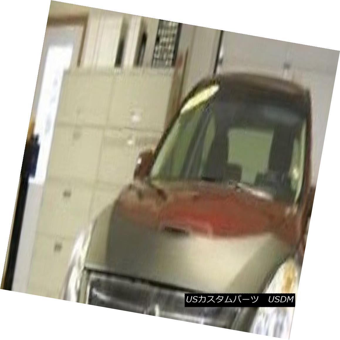 フルブラ ノーズブラ Lebra Hood Protector Mini Mask Bra Fits Nissan Altima Sedan Coupe & Hybrid 10-13 LebraフードプロテクターミニマスクブラはNissan Altima Sedan Coupe& ハイブリッド10-13