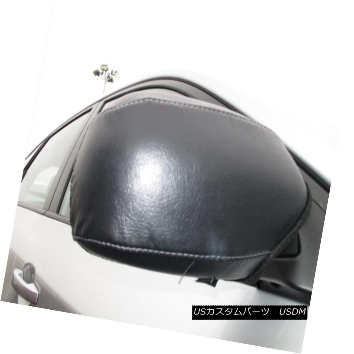 フルブラ ノーズブラ Colgan Car Mirror Covers Black Bra Protector Fits 2011 Subaru Impreza WRX Colgan Car Mirror Coversブラックブラジャープロテクターが2011年スバルインプレッサWRXに適合