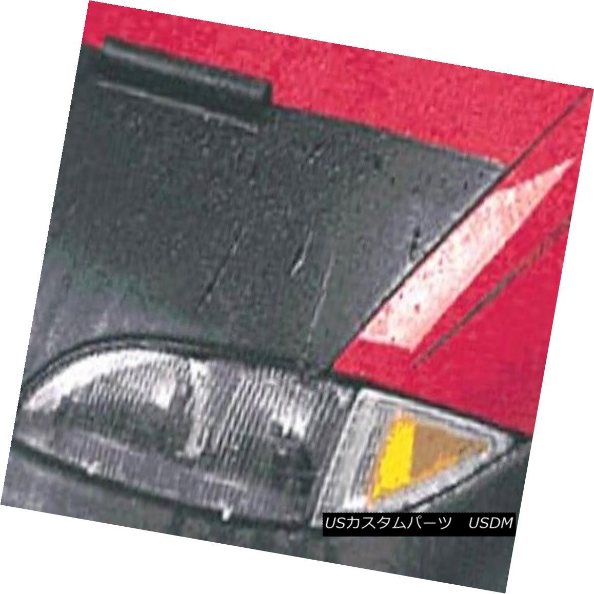 FORD,TAURUS Lebra 2 piece Front End Cover Black 1992 thru 1995 Fits Car Mask Bra