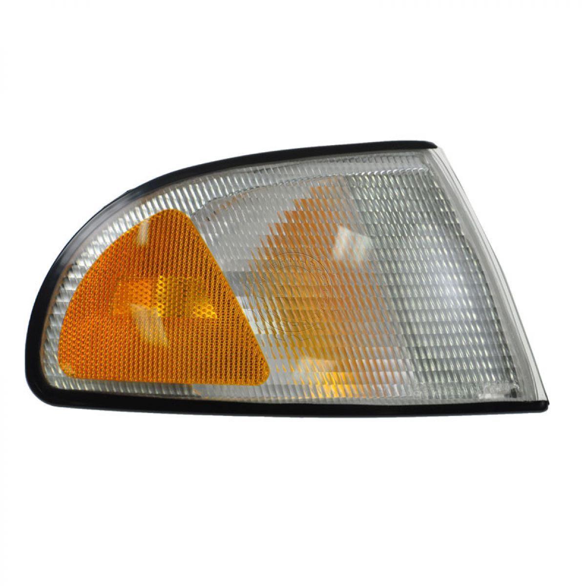 USコーナーライト Corner Parking Marker Light Right Hand Passenger Side RH RF for 96-99 Audi A4 コーナーパーキングマーカライトライト96-99 Audi A4