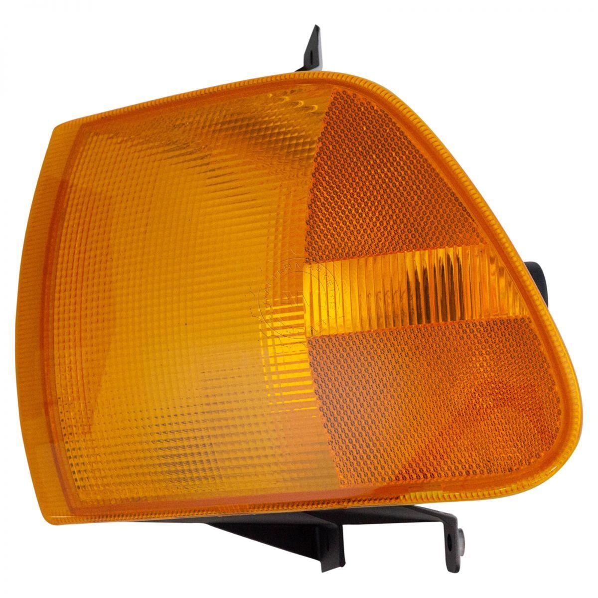 コーナーライト Front Turn Signal Marker Light Lamp LH Driver Side for Sterling A9500 AT9500 フロントターンシグナルマーカーライトランプスターリング用LHドライバサイドA9500 AT9500