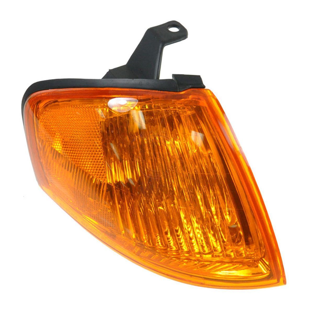 コーナーライト Side Corner Parking Turn Signal Light Lamp Passenger Right RH for 99-00 Protege サイドコーナー駐車ターン信号ライトランプ乗客右RH 99-00 Protege用
