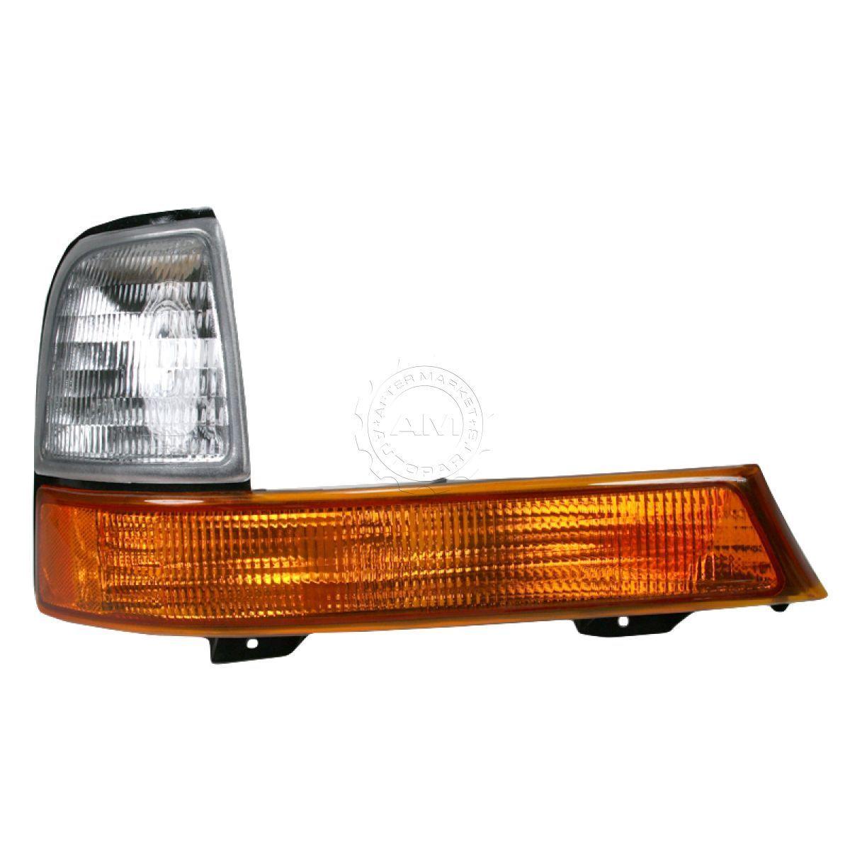 コーナーライト Side Marker Corner Parking Light RH Right Passengers for 98-00 Ranger Pickup サイドマーカコーナーパーキングライトRH右乗客98-00レンジャーピックアップ用