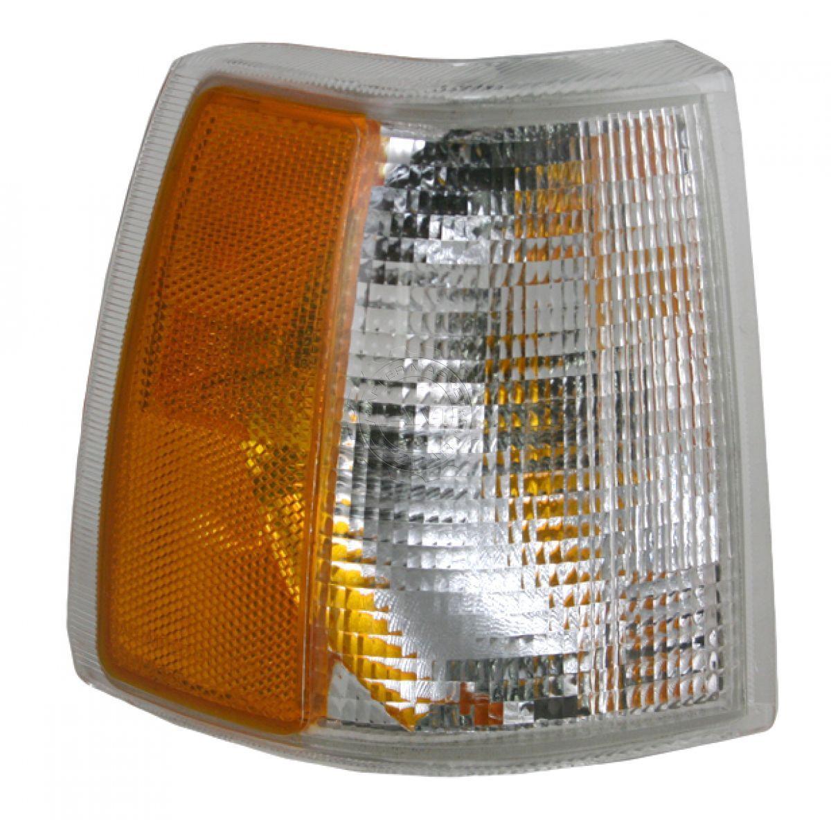 コーナーライト Corner Parking Light Lamp RH Right for Volvo 850 1993-1994 コーナーパーキングライトランプRH Right for Volvo 850 1993-1994