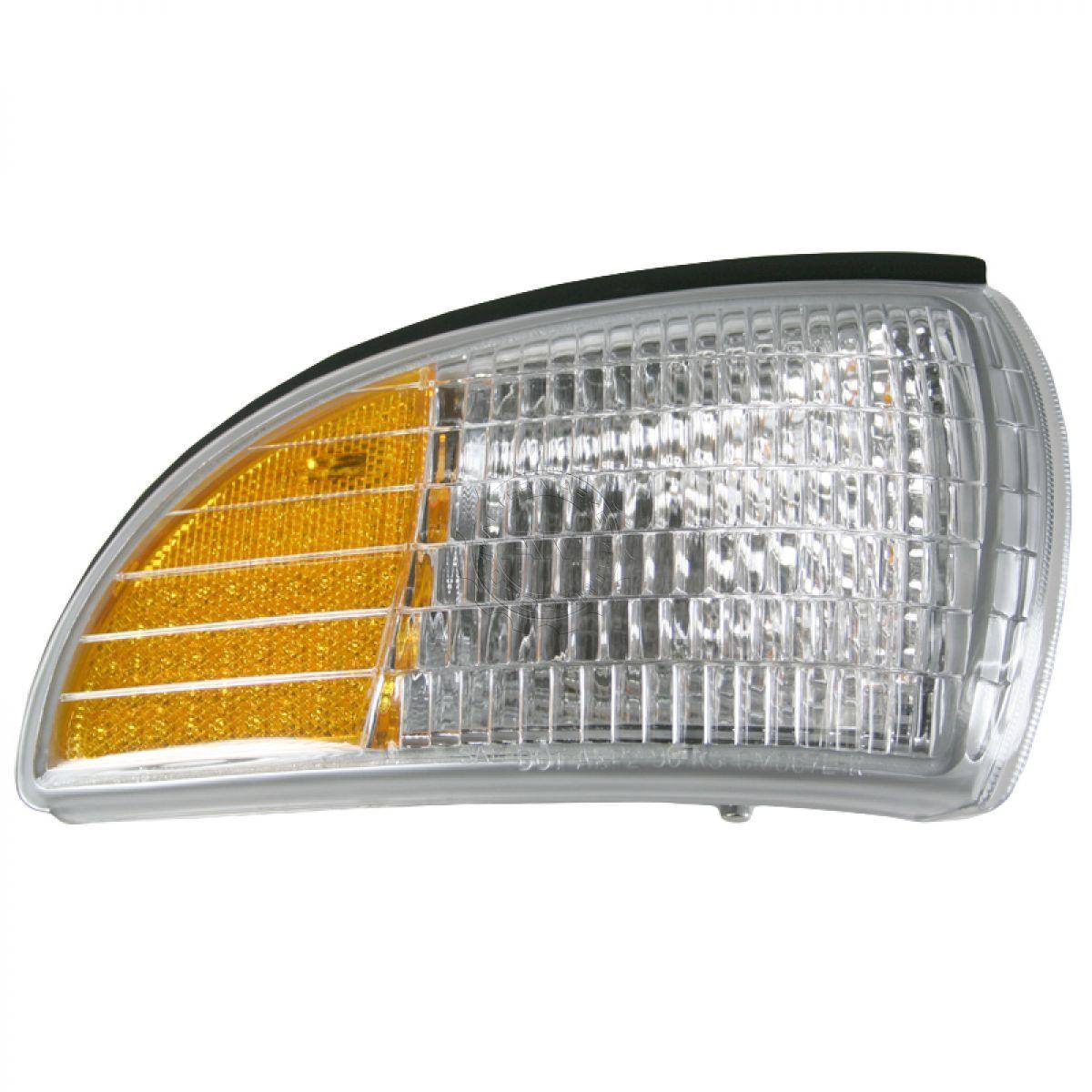 Side Marker Parking Light Lamp Driver Left LH NEW for Toyota Lexus Scion