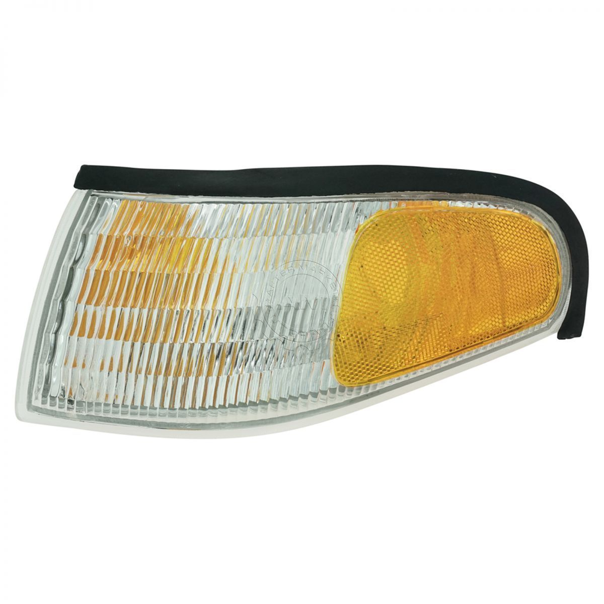 New Passengers Park Signal Side Marker Light Lamp 95-05 Chevy Astro GMC Safari