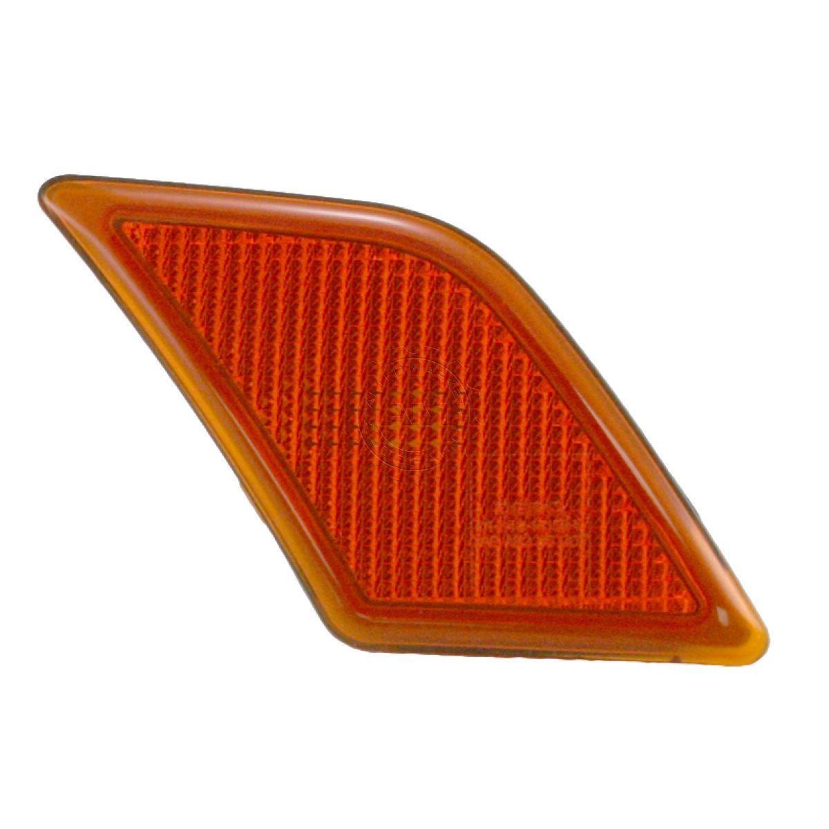 コーナーライト Marker Signal Light Front Right Passenger Side for 08-09 C300 C350 Mercedes C63 マーカーシグナルライトフロント右の乗客側08-09 C300 C350 Mercedes C63