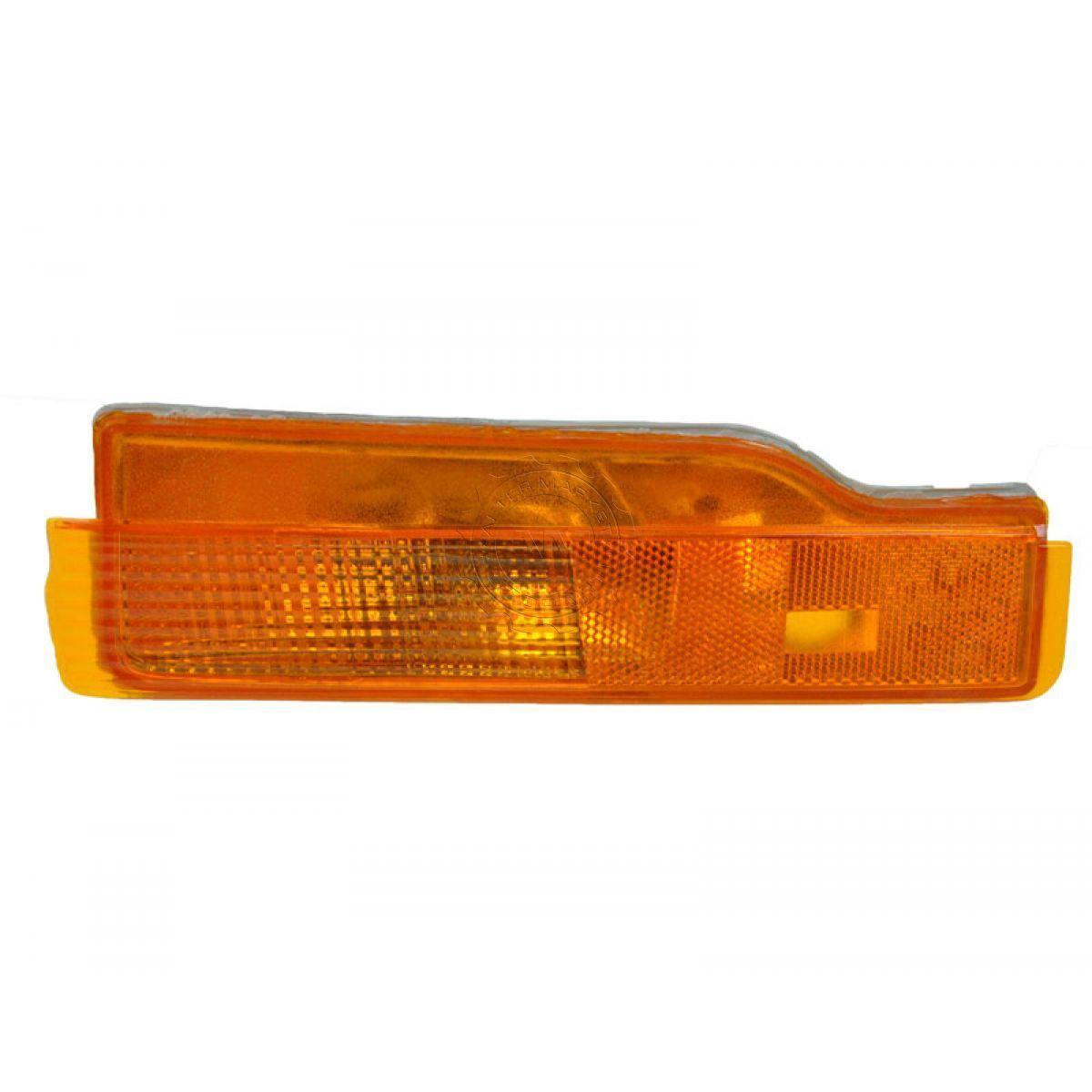 コーナーライト Parking Turn Signal Directional Light Left Driver LH for 95-99 Sunfire SE 95-99 Sunfire SEの駐車ターンシグナル方向ライト左側ドライバLH