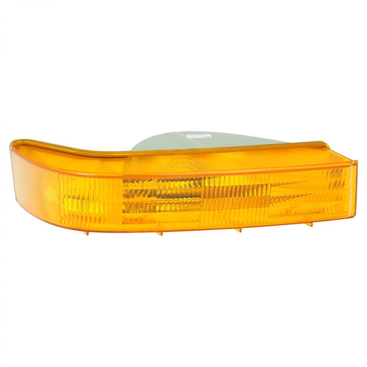 コーナーライト Corner Parking Turn Signal Light Lamp Passenger Side Right RH for Ford Truck コーナー駐車ターン信号ライトランプ助手席側右RHフォードトラック用