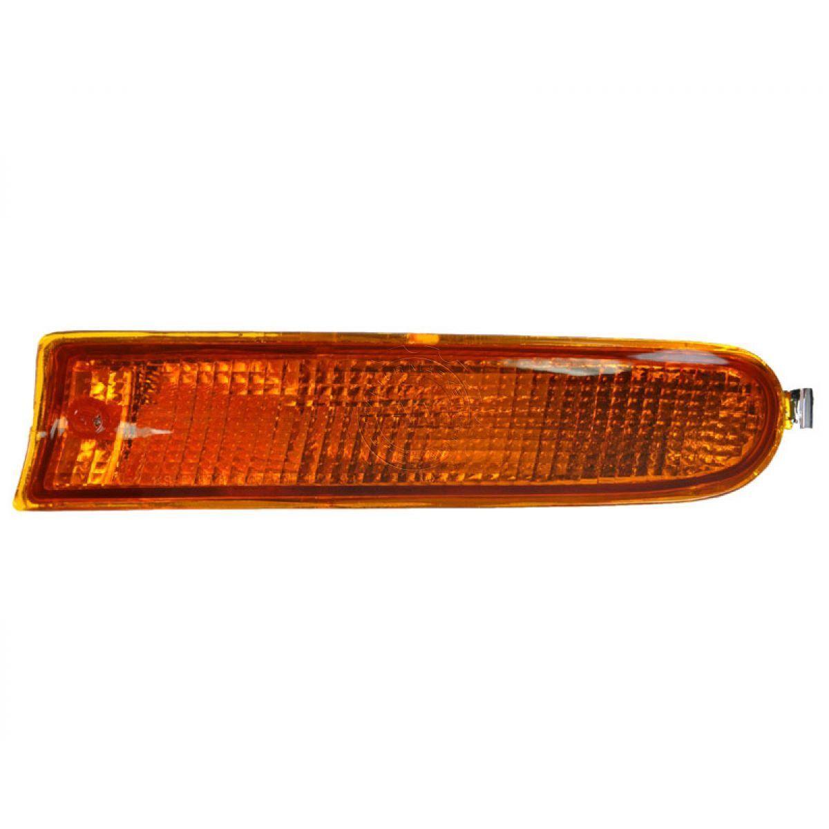 コーナーライト Parking Signal Directional Light Left Driver Side LH for 96-97 Toyota Rav4 Rav 4 駐車信号方向性ライト左ドライバ側LH 96-97用Toyota Rav4 Rav 4