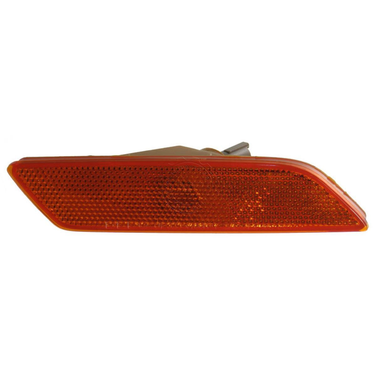 コーナーライト Front Side Marker Light Passenger Side Right RH For Optima フロントサイドマーカーライト助手席側右RHオプティマ用