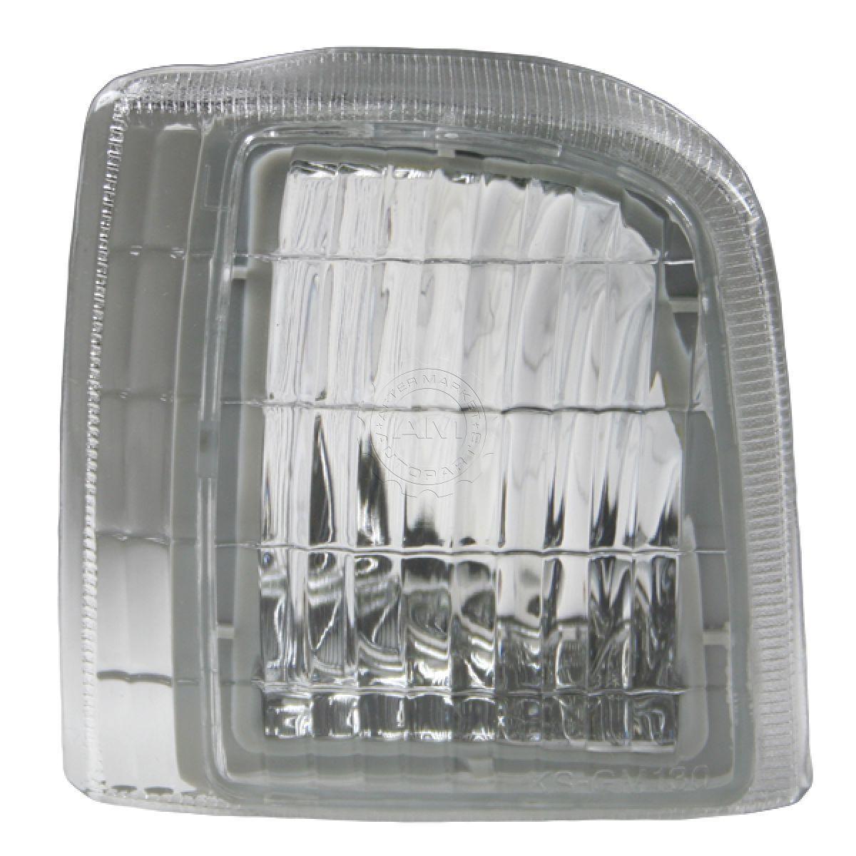 コーナーライト Side Corner Lamp Left for Chevy Astro Safari 95 96 97-05 シェビーアストロサファリのために残されたサイドコーナーランプ95 96 97-05