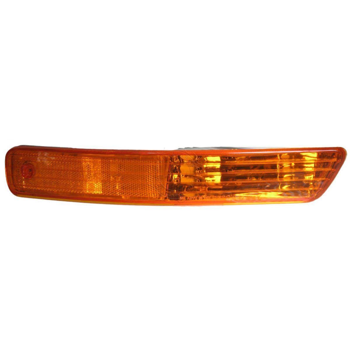 コーナーライト Front Side marker Light Right RH 98 99 00 0 for Integra フロントサイドマーカーライトライトRH 98 99 00 0 Integra
