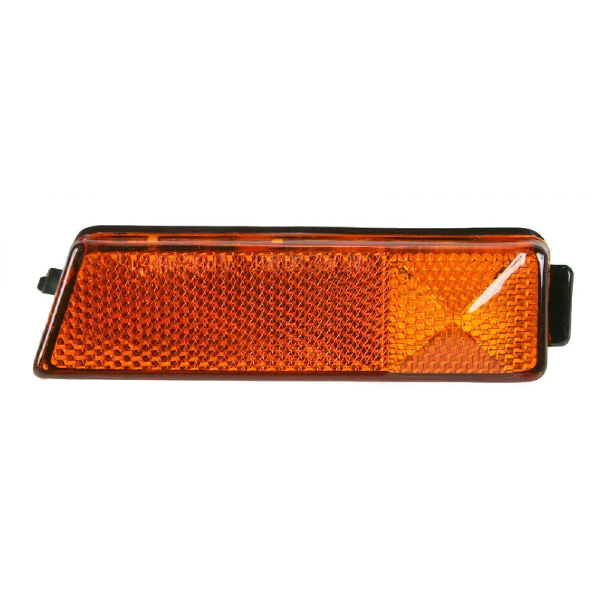 コーナーライト Side Marker Light LH Left for Volkswagen Golf 1993 1994-1999 サイドマーカーライトLH Left for Volkswagen Golf 1993 1994-1999