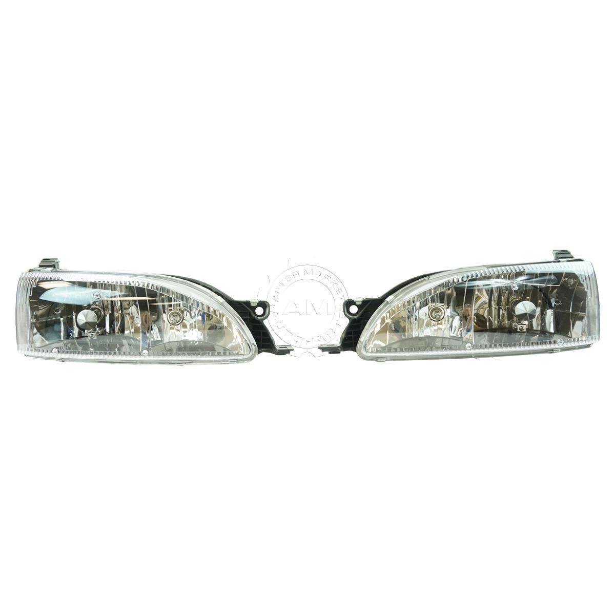 コーナーライト Performance Upgrade Black Diamond Headlight Corner & Side Marker Light for Camry パフォーマンスアップグレードブラックダイヤモンドヘッドライトコーナー& カムリ用サイドマーカーライト