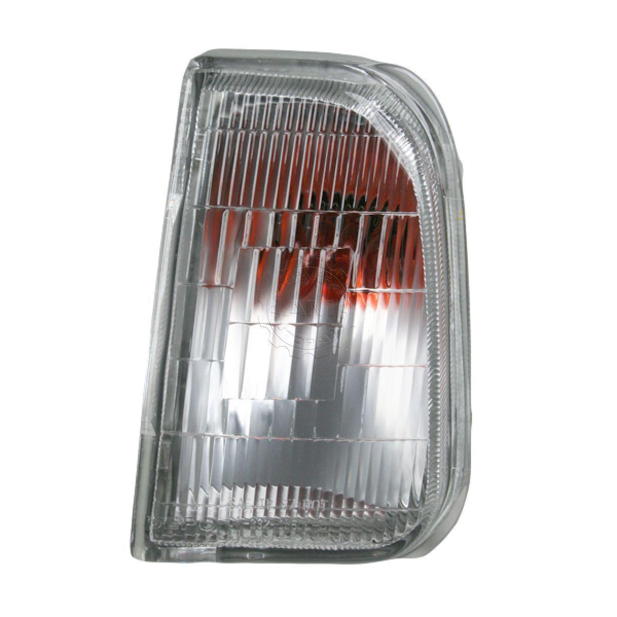 コーナーライト Side Marker Corner Parking Light Lamp Driver Left LH for SunRunner Tracker サイドマーカーコーナーパーキングライトランプドライバLH for SunRunner Tracker