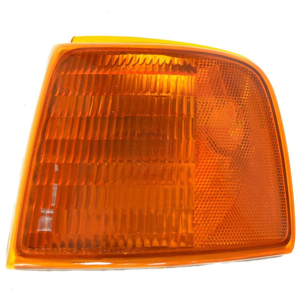 Side Marker Corner Parking Light LH Left Driver for 98-00 Ranger Pickup Truck