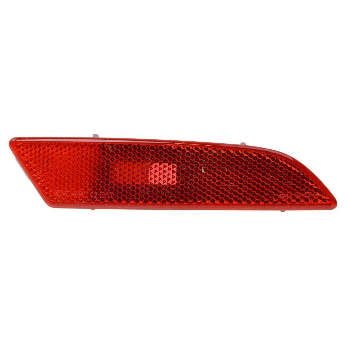 無料発送 コーナーライト OEM Side Marker Parking Light Lamp LH Driver Rear Red for Chrysler Crossfire New OEMサイドマーカーパーキングライトランプLH Driver Rear Red for Chrysler Crossfire New, P-star 98ec8c44