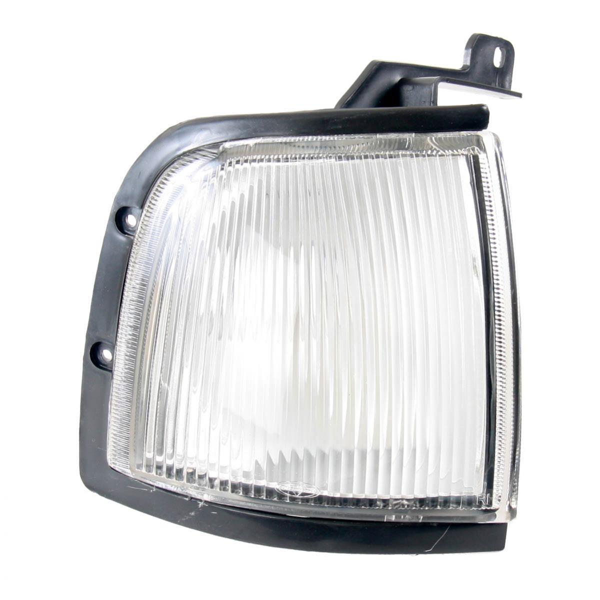 コーナーライト Corner Lights Indicator Lamp Blinker Right Fits Ford Ranger Pickup Truck 1999-01 コーナーライトインジケータランプ点滅右フォードレンジャーピックアップトラックに適合1999-01
