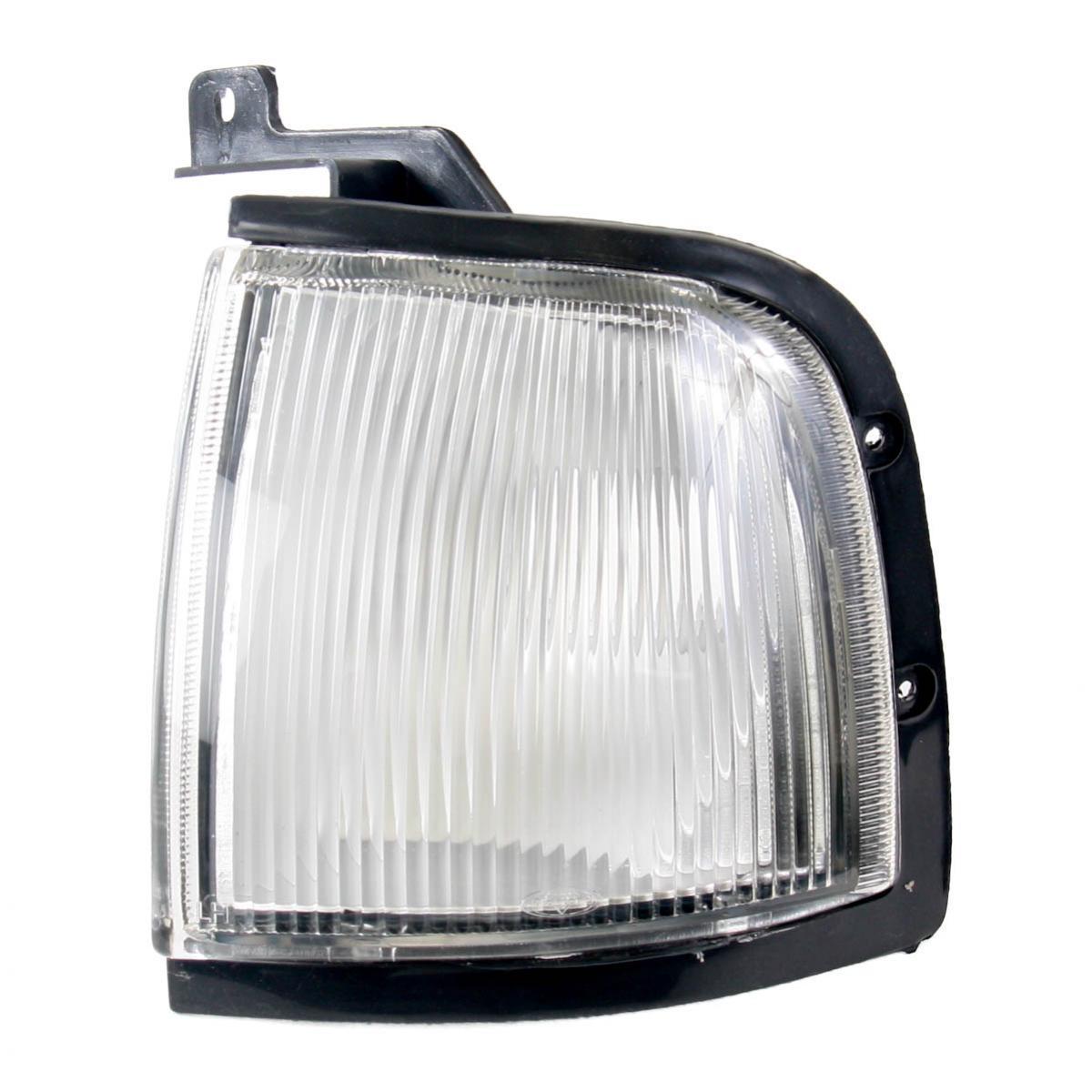 コーナーライト Left Corner Lights Signal Lamp Blinker Fits Ford Ranger Compact Pickup 1999-2001 左コーナーライト信号ランプの点滅がFord Rangerコンパクトピックアップに適合1999-2001