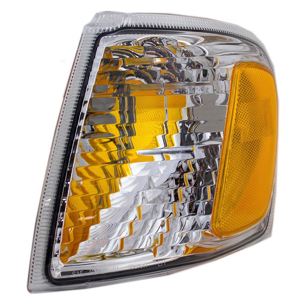 コーナーライト New Drivers Signal Corner Marker Light Ford Explorer Sport & Sport Trac Pickup 新しいドライバー信号コーナーマーカーライトフォードエクスプローラースポーツ& スポーツTracのピックアップ