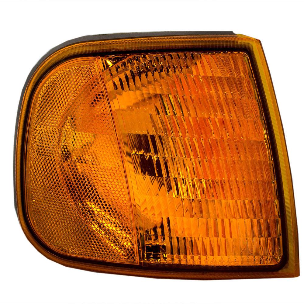 コーナーライト New Passengers Park Signal Corner Marker Light 04 F-150 Heritage Pickup Truck 新しい乗客パーク信号コーナーマーカーライト04 F-150 Heritage Pickup Truck