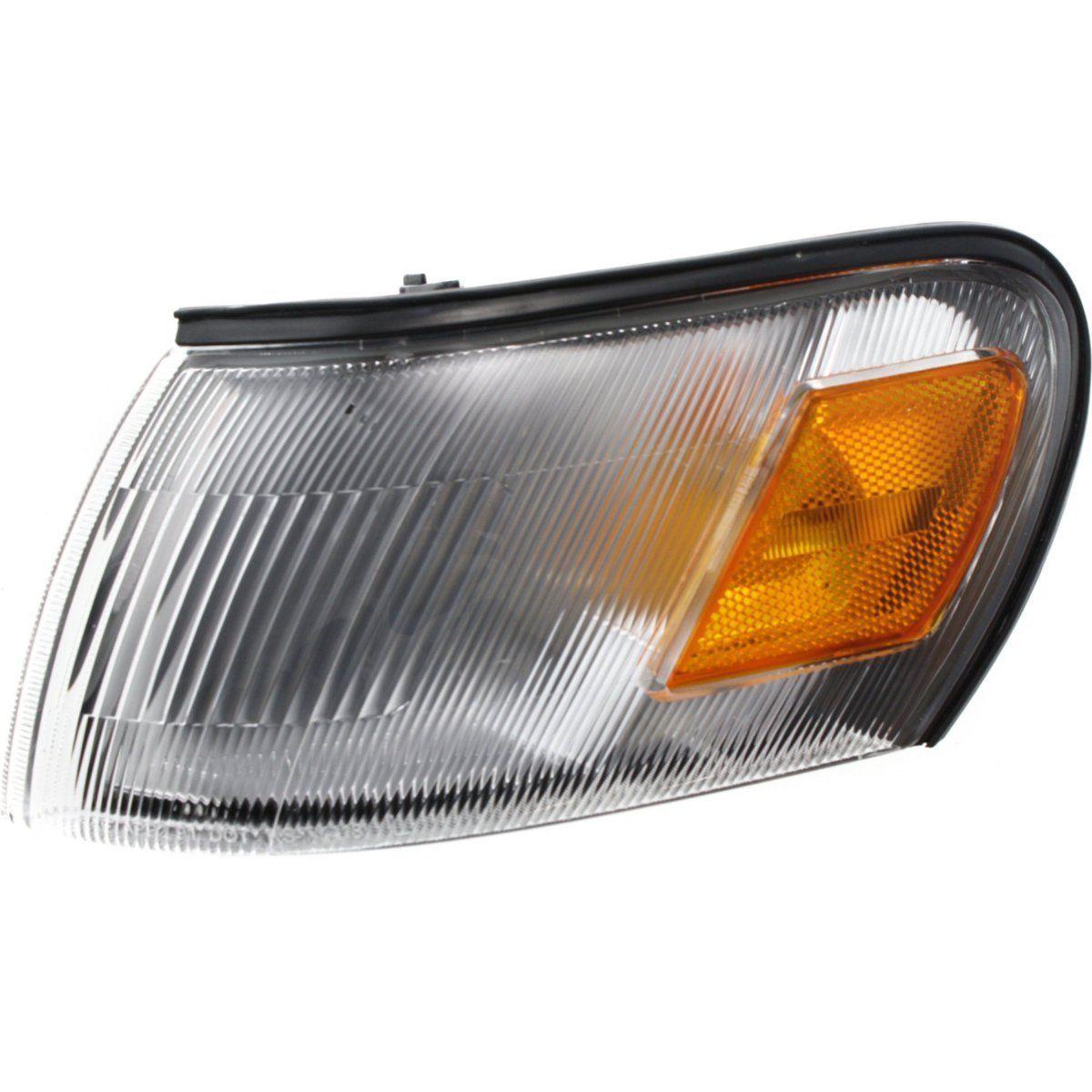 コーナーライト Corner Light For 93-97 Toyota Corolla Driver Side Incandescent w/ Bulb コーナーライトfor 93-97トヨタカローラドライバーサイド白熱電球