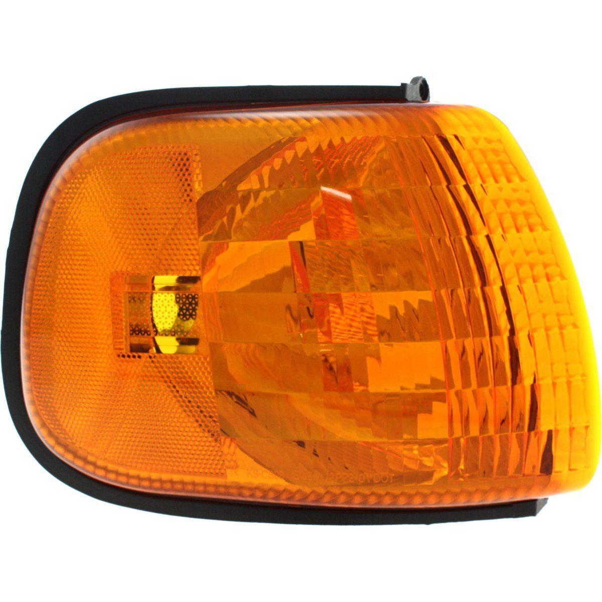 コーナーライト Corner Light For 99-2003 Dodge Ram 1500 Van Ram 3500 Van Passenger Side コーナーライト99-2003ドッジラム1500バンラム3500バン乗客側