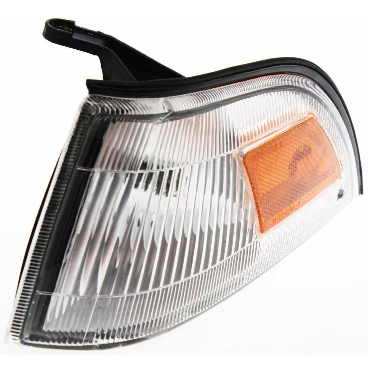 Fits 02 03 Toyota Solara Cornerlight Driver NEW Cornerlamp Front