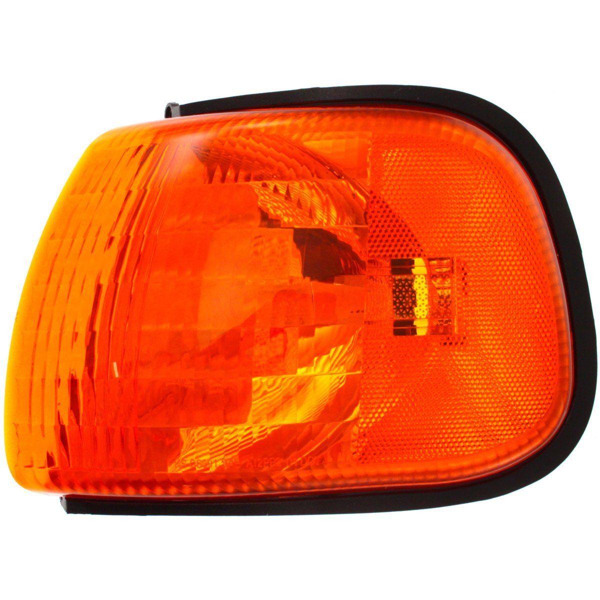 コーナーライト Corner Light For 99-2003 Dodge Ram 1500 Van Ram 3500 Van Driver Side コーナーライト99-2003ダッジラム1500バンラム3500バンドライバーサイド