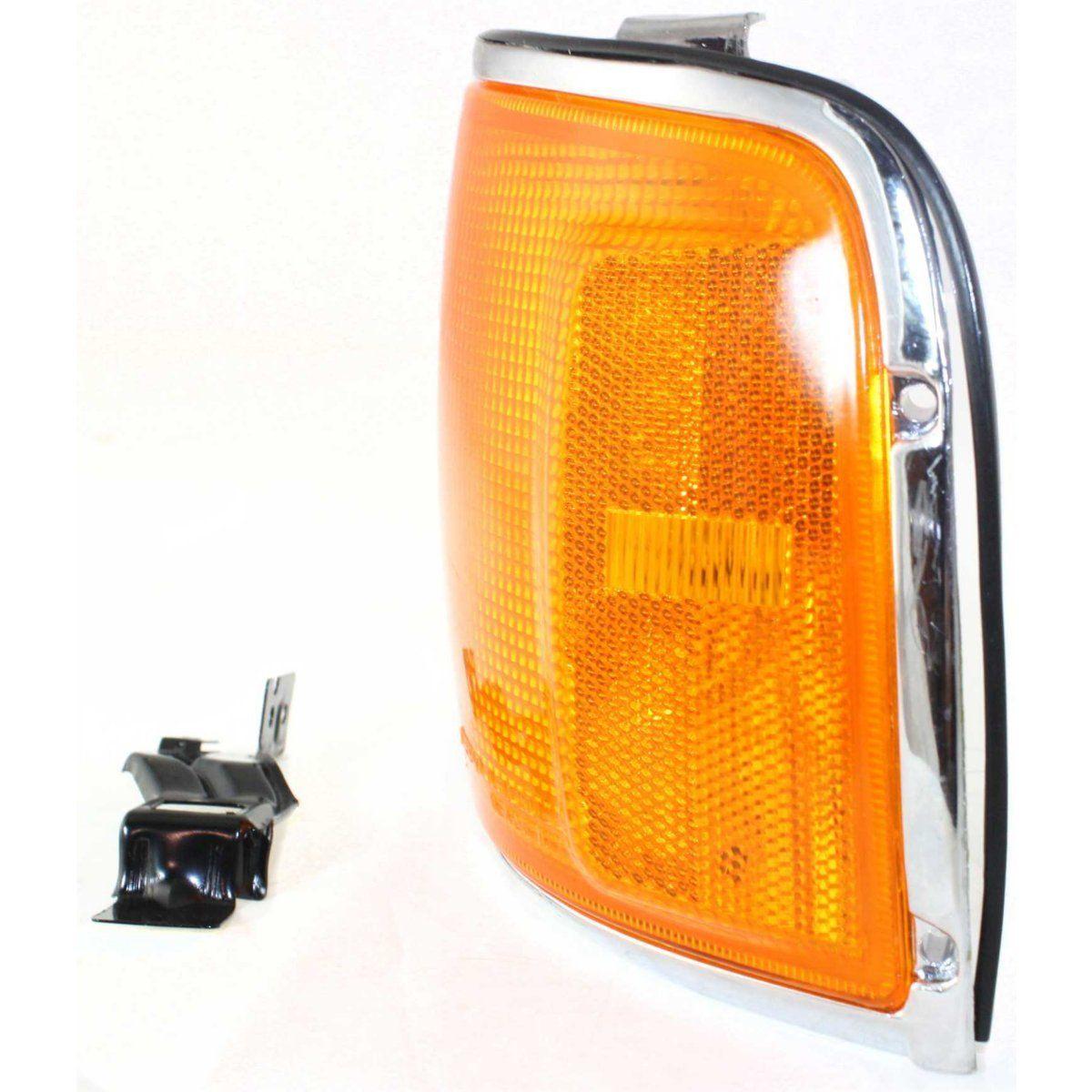 Side Marker Corner Parking Light Turn Signal Passenger Right RH for 95-97 Tercel