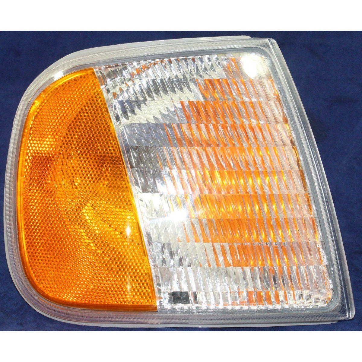 コーナーライト Corner Light For 97-2003 Ford F-150 97-99 F-250 Passenger Side Incandescent CAPA コーナーライトfor 97-2003 Ford F-150 97-99 F-250 Passenger Side白熱CAPA