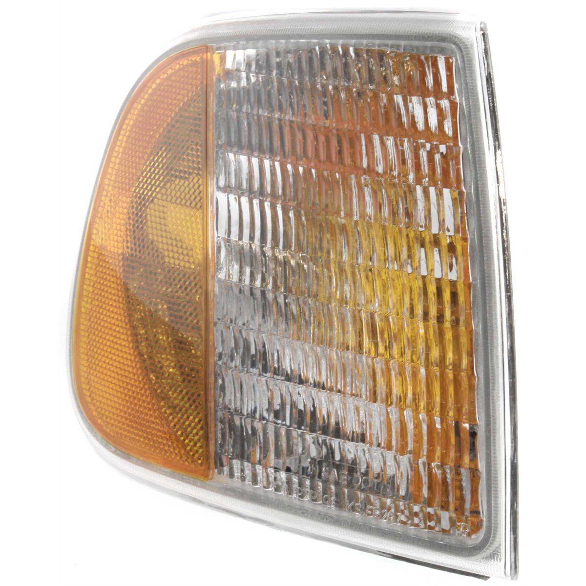 コーナーライト Corner Light For 97-2003 Ford F-150 97-99 F-250 Passenger Side Incandescent コーナーライトfor 97-2003 Ford F-150 97-99 F-250 Passenger Side白熱