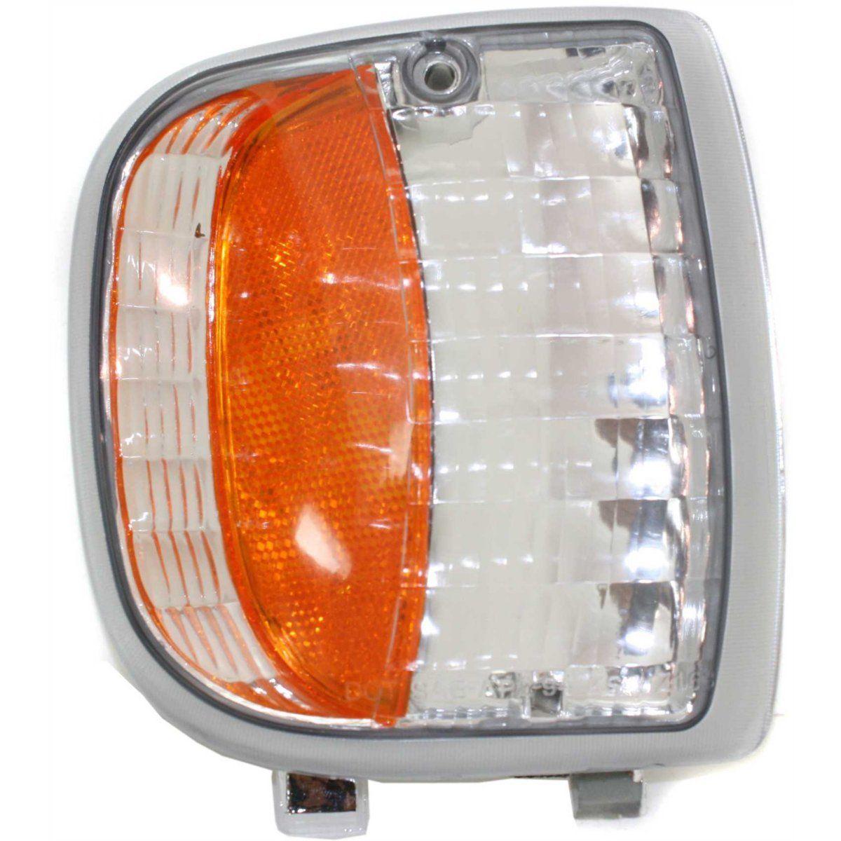 コーナーライト Corner Light For 94-97 Mazda B3000 B4000 Passenger Side Incandescent コーナーライト94-97マツダB3000 B4000のための乗客側白熱灯