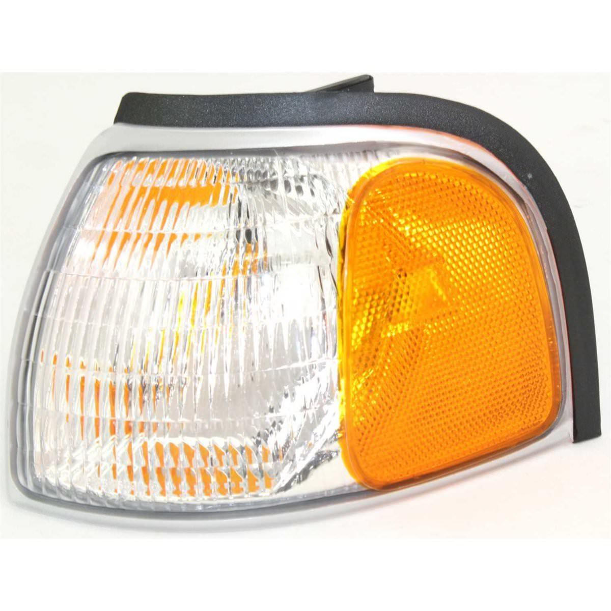 コーナーライト Corner Light For 98-2000 Mazda B2500 B3000 Driver Side Incandescent 98-2000マツダB2500 B3000ドライバーサイド白熱灯のコーナーライト