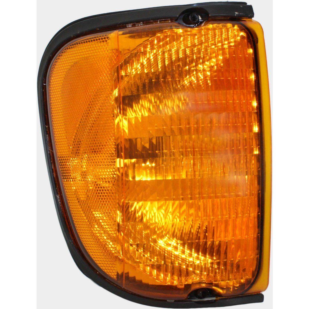 コーナーライト Corner Light For 2003-2007 Ford E-350 Super Duty E-250 Passenger Side コーナーライト2003-2007フォードE - 350スーパーデューティE - 250の旅客側
