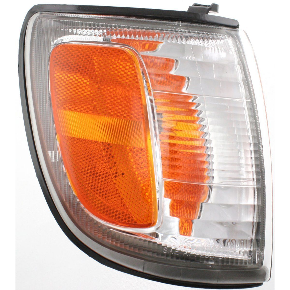 コーナーライト Corner Light For 99-2002 Toyota 4Runner Passenger Side Incandescent w/ Bulb コーナーライト99-2002トヨタ4Runnerのための乗客側白熱電球