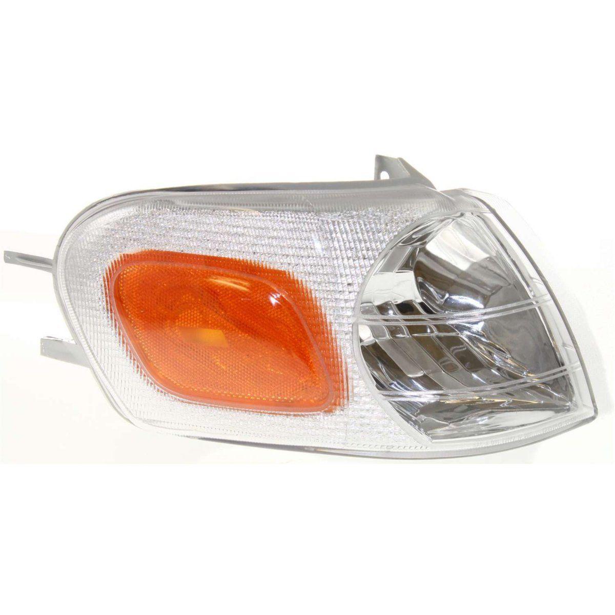 コーナーライト Corner Light For 97-2005 Chevrolet Venture Passenger Side Incandescent 97-2005 Chevrolet Venture Passenger Side白熱灯のコーナーライト