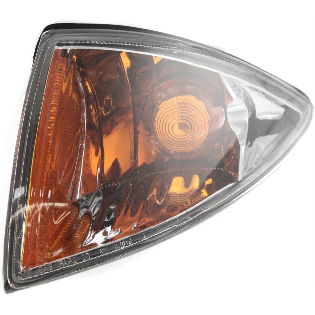 コーナーライト Corner Light For 2000-2003 Chevrolet Cavalier Driver Side Incandescent コーナーライト2000-2003シボレーキャバリアドライバーサイド白熱灯