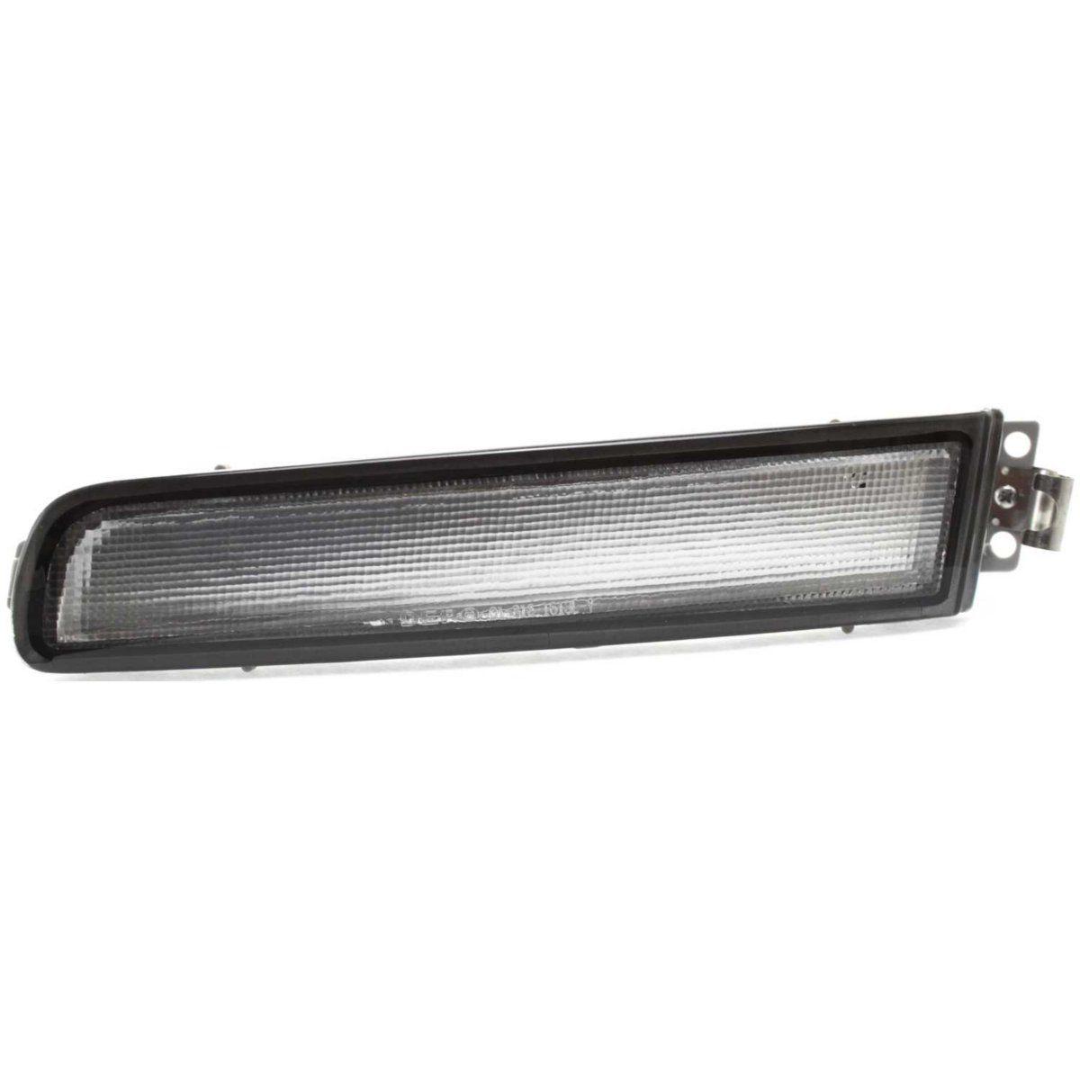 コーナーライト Parking Light For 99-2000 Mazda Millenia Reflectorized Driver Side 99-2000マツダミレニアリフレクタードライバーサイド用の駐車ライト